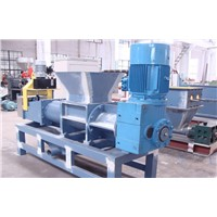 PE PP Film Squeezer
