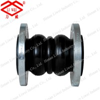 Flexible Rubber Joint, Rubber Expansion Joint, Pipe Fitting