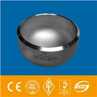 STAINLESS Steel seamless cap ASTM A403 WP 304/316