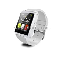 Smart bluetooth watch with pedometer MTK 6260A chip using smart wear