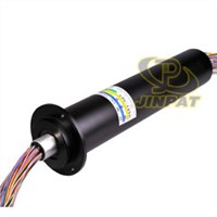 Jinpat Multi-Circuits Capsule Slip Ring Smooth Running for Making Card Machine