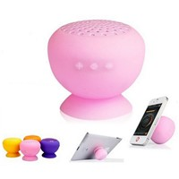 Wireless Bop Bluetooth Speaker, Supports A2DP, Handsfree Profile, 10m Working Range