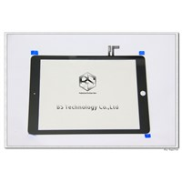 For iPad 5  touch screen panel front glass For iPad air