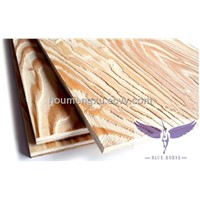 larch plywood & embossed larch plywood  skp baochenwood