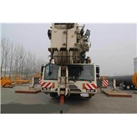 1994 USED DEMAG AC1200SL 350TON AT CRANE FOR SALE