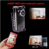 1080P WIFI Remote Wireless Hidden Spy Camera WIFI MINI DV