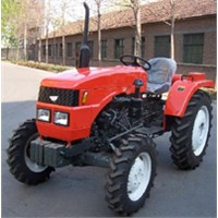18-20HP Tractor