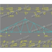 roof trusses Design Software