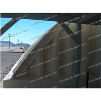 rigid foam insulation spray