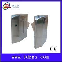 2014 New design Bridge shaped wing brake was made up by 304 stainless steel