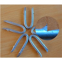 1-1/8'' Barbed Fence Staple / U Nail
