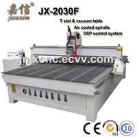 JX-2030FV  JIAXIN Wood cutting machine/Wood cnc router
