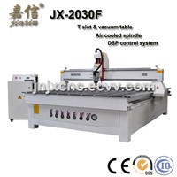 JX-2030FV  JIAXIN CNC Carving Router Machine for Wood Door