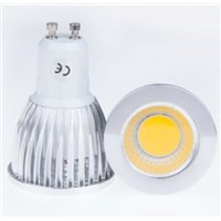Hot sale 5w dimmable COB led spotlight