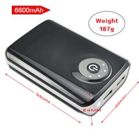 IP024 Mobile Phone Chargers Power Portable Power Bank