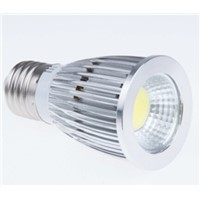 Made in china 7w COB led spotlight led light