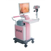 Sanwe medical Digital Colposcope