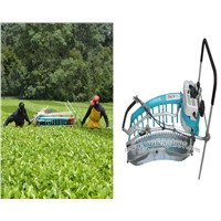 Tea Leaves Picker Two-man Operated Gasoline Engine