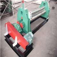 W11 Economic Electronic Rolling Plate Machine