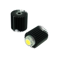 Xicato LED heat sink XSA-03-N-B