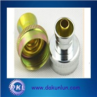 customized OEM Washing machine hose connectors