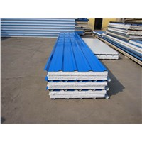 eps sandwich roof panel