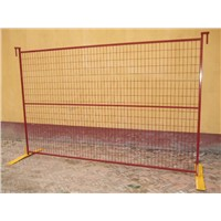 Haotian Temporary Modular Fence Panels Factory