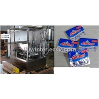 Auto Cup Butter Wrapping Machine