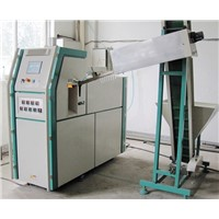 sell automatic bottle blowing machine at price of semi-automatic ones