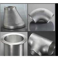 titanium pipe fittings and flanges