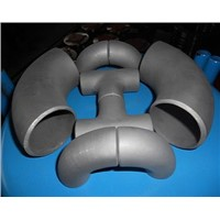 titanium elbow & Titanium pipe fittings