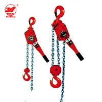 0.75~6T VA Type Light Duty Lever Chain Hoist