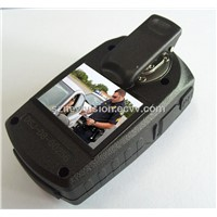 1080P 2inch Law enforcement camera/police camera recorder