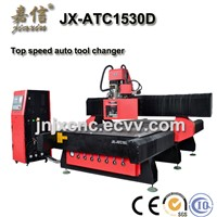 JX-ATC1530D JIAXIN Metal Engraving cnc router machine