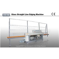 Glass Machine Glass Edging Machine For Flat Glass