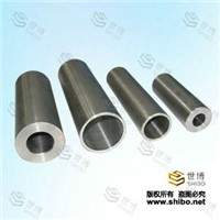 Factory Direct Supply High Purity Molybdenum Pipe with super quality