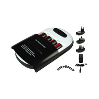 SCH500F Smart Quick Charger with Power Bank Function
