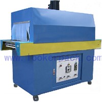 Semi-auto Shrink Wraping Packing Machine
