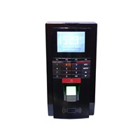 TA131 Fingerprint Time Attendance & Access Control