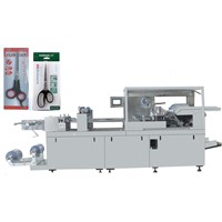 Auto Scissors Wrapping Machine