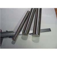 supply high precision medical implant titanium bar with best quality