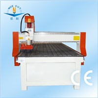 NC-L1325 high quality furniture wood working linear machine CNC router price