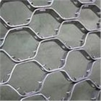 Hexagonal Hexsteel