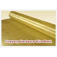 Brass Wire Mesh/Copper Wire Mesh