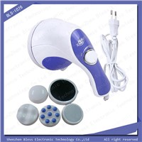 Bless BLS-1076 Changeable Heads Whole Body Massage Hammer