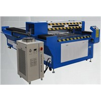 CO2 Metal Acrylic Laser Cutter Machine