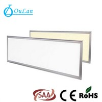 LED Panel Light dimmable flat ceiling LED lamp with CE, ROHS
