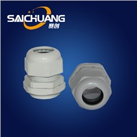 UL approved nylon PA66 pvc nylon cable gland
