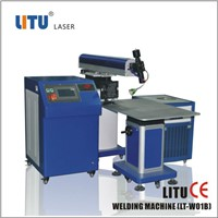 YAG Channel Letter Welder Laser