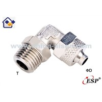 RPL High quality brass male fittings